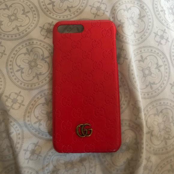 f0f72db1 Gucci Accessories | Iphone 8 Plus Case | Poshmark
